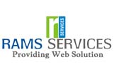RAMSSERVICES providing web solution